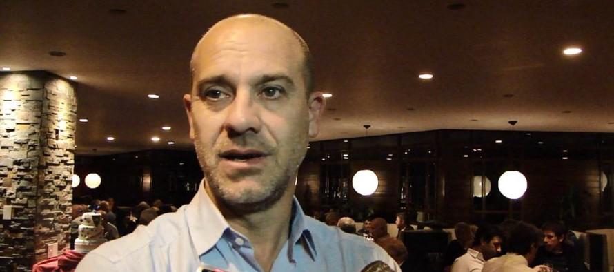 """Santiago Aparicio: """"Estamos muy preocupados por la situación del Hospital Cordero"""""""