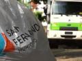 Por el paro se solicita no sacar los residuos domiciliarios hoy a la noche