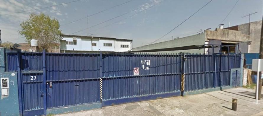 Trabajadores de la firma Printpack de San Fernando denunciaron despidos discriminatorios