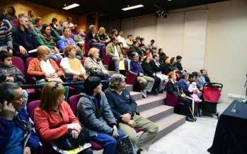 Jornada sobre Discapacidad en el Centro Universitario Municipal
