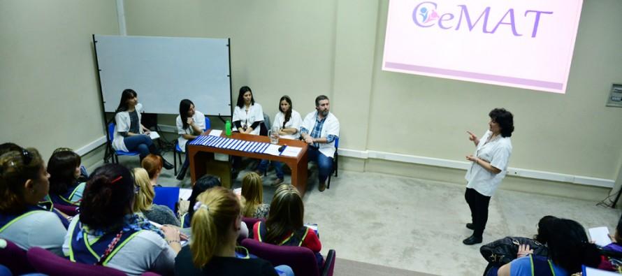 Las UDI y CEIM ayudarán a detectar patologías y trastornos infantiles