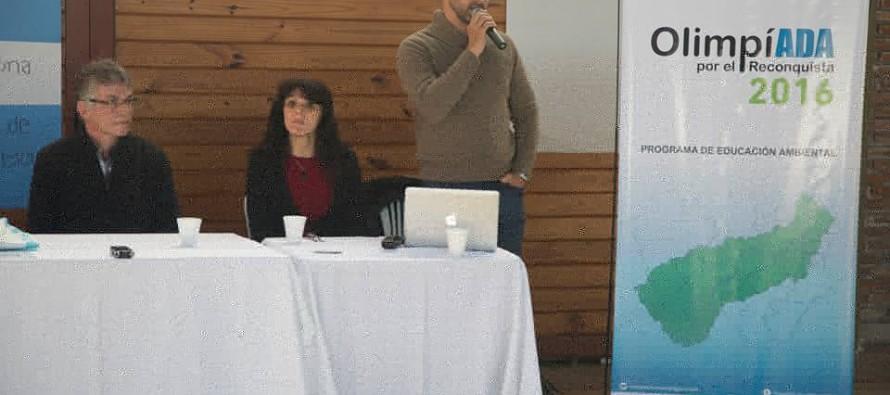 OlimpíADA por el Reconquista: mañana se realiza el II Taller para cuidar el medioambiente