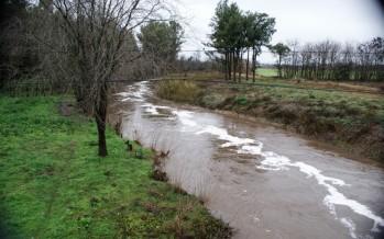 Las obras en el río Luján no empezarán antes de diciembre