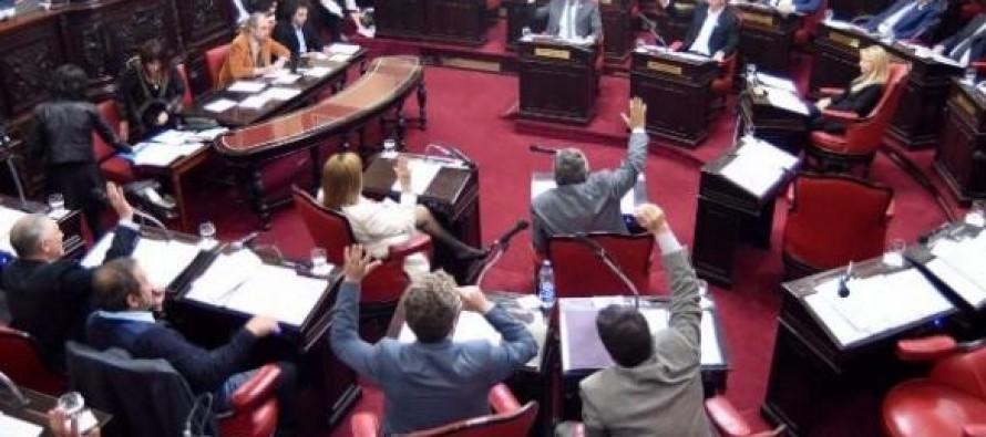 Se terminaron las reelecciones indefinidas de intendentes