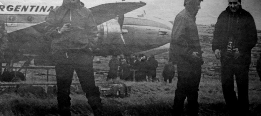 A 50 años del Operativo Cóndor se recuerda a los militantes de zona norte que fueron parte de esa historia