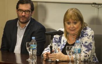 """Susana Malcorra en UdeSA: """"Hemos tratado de recuperar la posición de la Argentina como constructora de soluciones"""""""