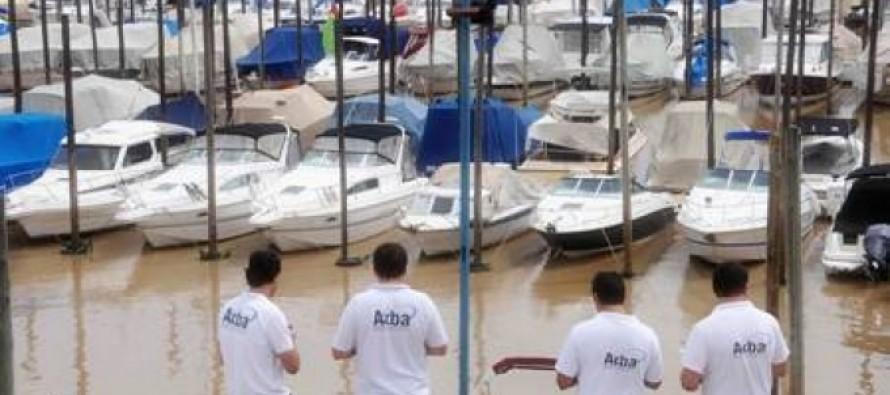 ARBA detectó embarcaciones no declaradas ante el fisco