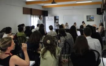 IV Jornada de la Asociación de Psicoanálisis San Fernando – Tigre