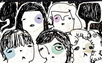 Charla abierta sobre violencia de género y abuso infantil