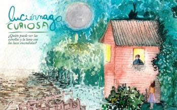 Se presenta 'Luciérnaga curiosa' en Tinku Teatro