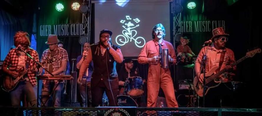 Sin Repuesto compite en el concurso de bandas para tocar en Baradero Rock