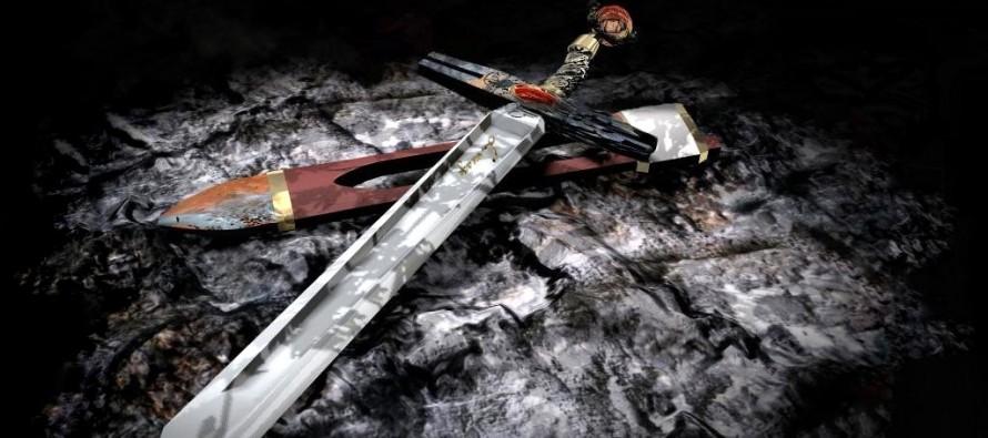 El reposo del guerrero, por Daniel Gurtler