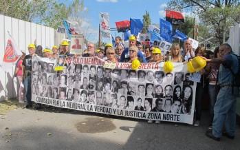 Polémica por una placa en homenaje a Mauricio Villalba