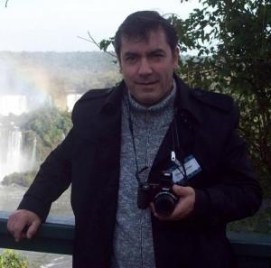 Pablo Rosas