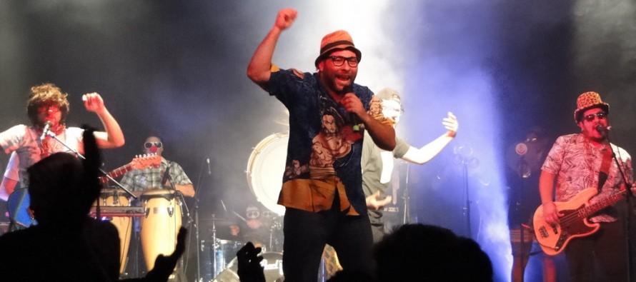 El grupo Sin Repuesto celebra sus primeros 8 años dedicados a la música