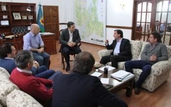 El Comité de Cuenca del Río Luján designó a sus autoridades