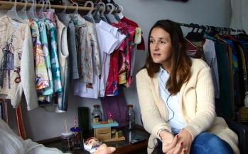 """María Flor Rubinich: """"En San Feriando creemos que ser artesanos y emprendedores es un modo de vida"""""""