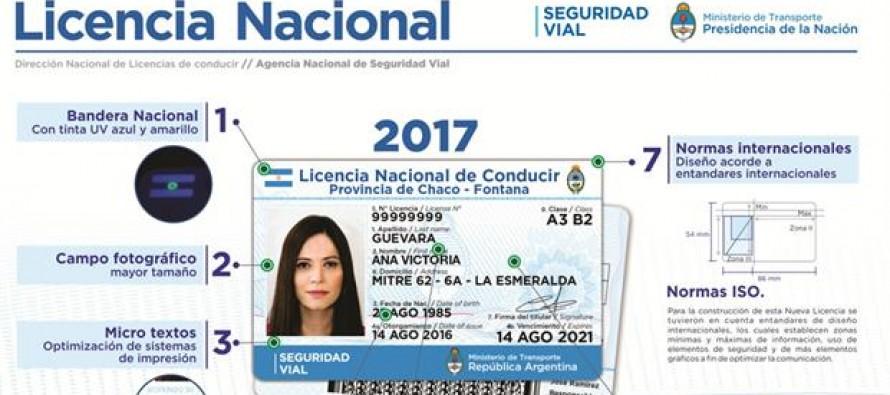 Requisitos para tramitar la Licencia de Conducir en nuestra ciudad