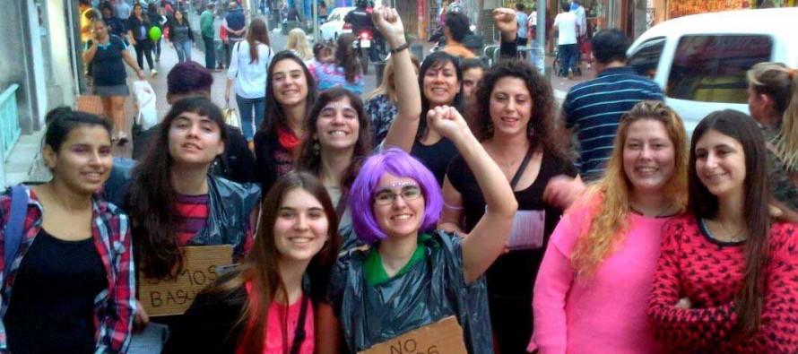 'Vamos' presentó un protocolo de acción contra la violencia de género