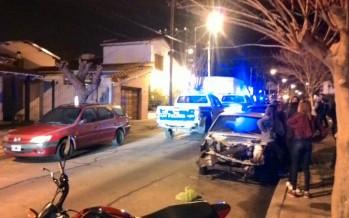 Un herido de bala en otra fiesta privada en una casa de Libertad al 3500