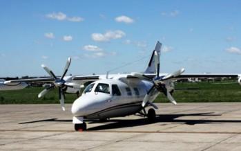 Identifican, analizan y clasifican las partes del avión caído en el Delta