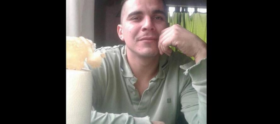 Profundo dolor en la despedida de los restos de Miguel Gómez