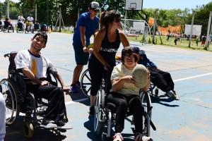 Jornadas recreativas de discapacidad2