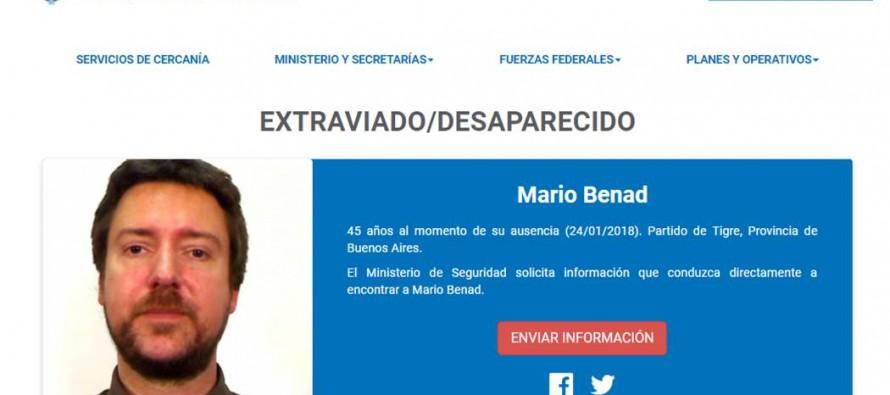 Se confirmó la identidad del hombre muerto hallado en Camino Bancalari y Uruguay