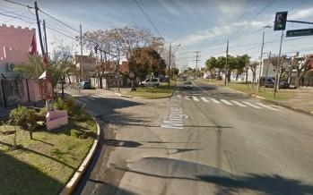 Dos motoqueros asesinaron a un joven en Arnoldi y Miguel Cané