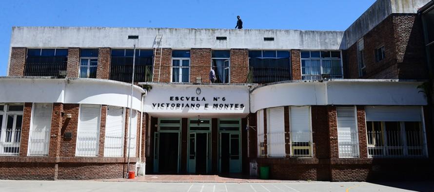 Se abrió la licitación para la administración del quiosco de la Escuela Primaria 6 y Secundaria 23