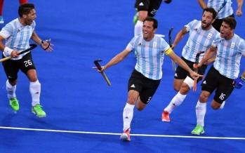 Pedro Ibarra será el abanderado de Argentina en la ceremonia de clausura
