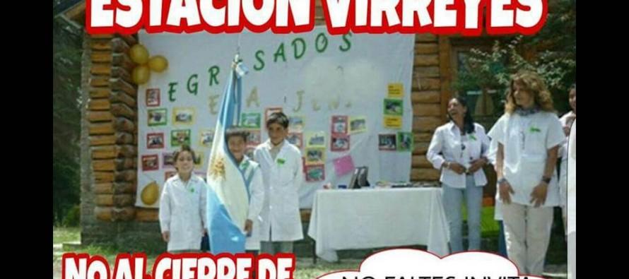 La Red de Murgas de nuestra ciudad se sumó al pedido para no cerrar las escuelas del Delta