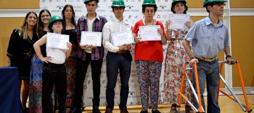 Abierta la inscripción para el Programa de Educación Ambiental de Cascos Verdes de la Universidad de San Andrés