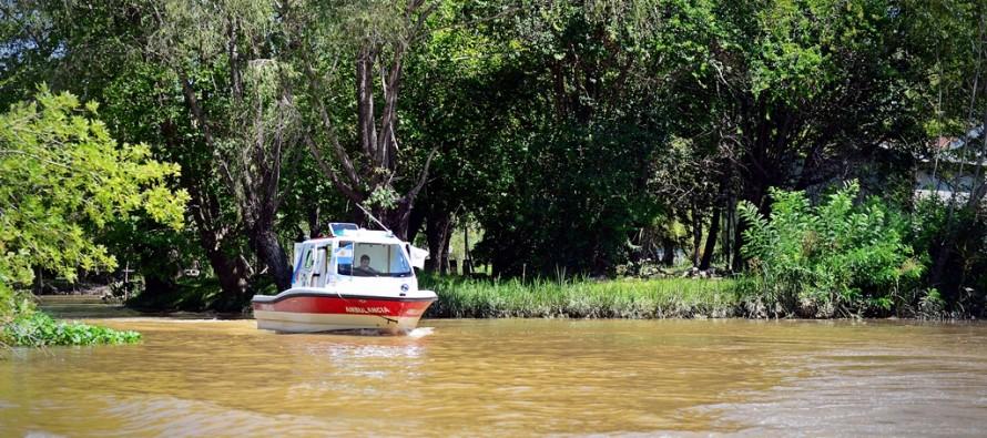 Advierten que el sistema de salud del Delta está en riesgo por falta de mantenimiento de ríos y arroyos