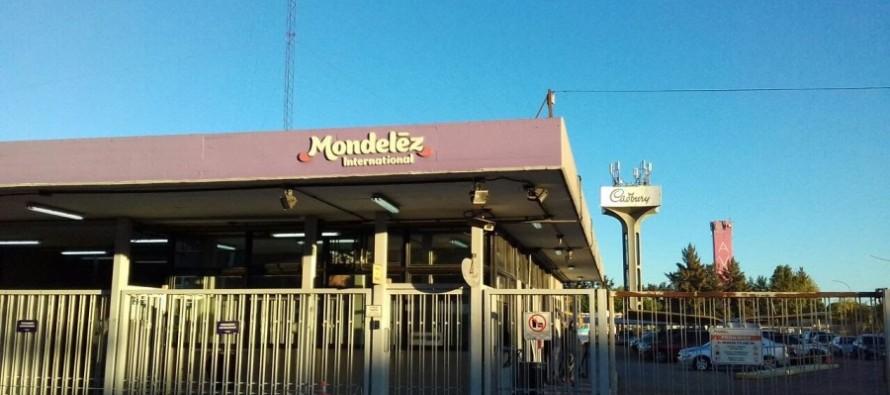 Mondelez quiere suspender por 6 meses con rebaja salarial a 150 trabajadores de su planta de Victoria