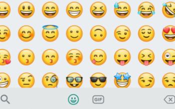 Ahre y los emojis