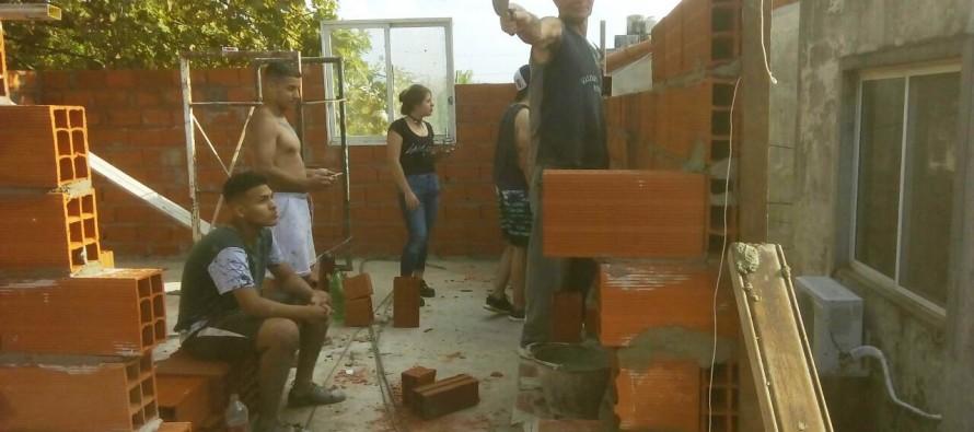 Casa Ombú avanza en la entrega de créditos accesibles para la vivienda
