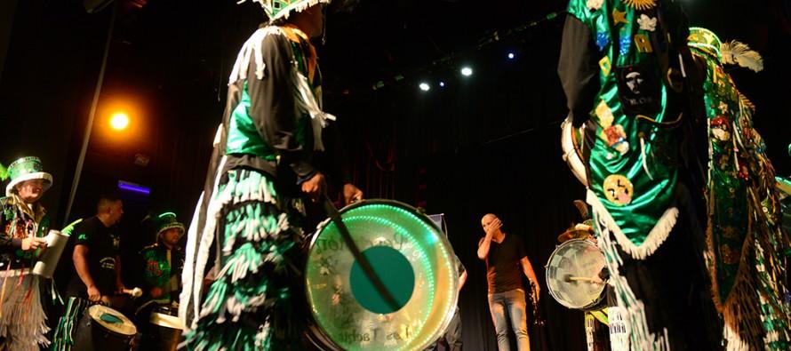 Se presentó en el Teatro Martinelli la planificación anual de las murgas sanfernandinas