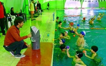 Más de 1600 chicos participan de las colonias de invierno en los polideportivos de nuestra ciudad