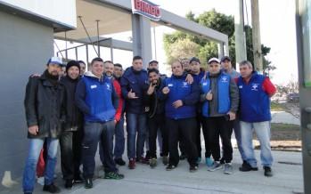 """Elecciones en el sindicato de Pasteleros: """"Nos han abandonado durante 25 años"""""""