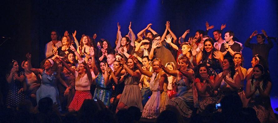 Continúa abierta la inscripción en el Teatro Martinelli para las escuelas de teatro y comedia musical