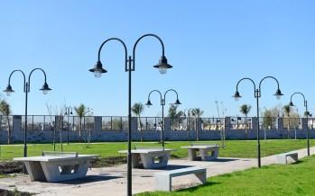 Avanza la construcción de la nueva plaza San Ginés