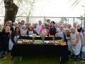 La Escuela de Oficios de San Fernando festejo su 2do aniversario