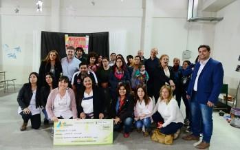 Ayuda económica para renovar la instalación eléctrica de la Escuela N° 5