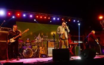 Con un show de 'La Mississippi' finalizó el Encuentro Nacional de Artesanos