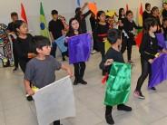 Acto por el Día de la Diversidad en Don Mariano