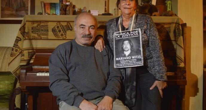 "Raquel Witis: ""Este Gobierno ha profundizado la violencia institucional"""