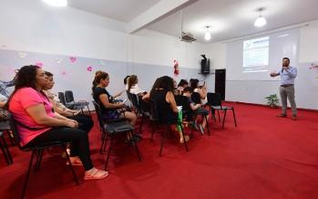 Ciclo de talleres para profesionales, pequeños empresarios y emprendedores en Virreyes