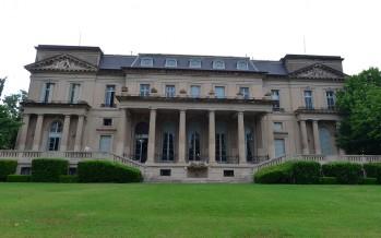 El Palacio Sans Soucí celebró el centenario de su inauguración