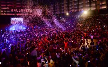 Gala de la Escuela Municipal de Patín en el Poli N°1